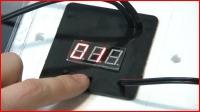 Как правильно настроить цифровой терморегулятор в автоматическом инкубаторе Несушка