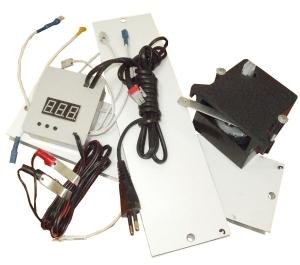 Запасные части к инкубаторам